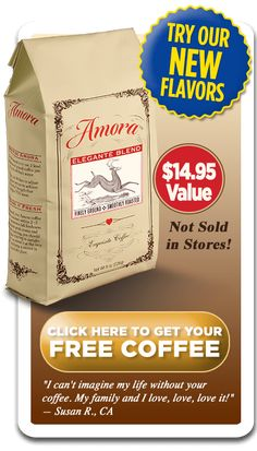 Amora Coffee Get One, You Got This, How To Get, My Love, Prepaid Visa Card, Life Without You, Premium Coffee, Secret Recipe, New Flavour