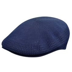 a2ab4f207e3 Kangol Tropic 504 Cap Ventair - Navy