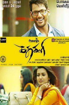 Kathakali 2016 movie, watch Kathakali full movie, online Kathakali tamil film…