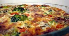 Saftig vegetarisk paj - Kokaihop Vegetarian Recipes, Cooking Recipes, Banana Cream, Plant Based Diet, Quiche, Recipies, Yummy Food, Breakfast, Cream Pies