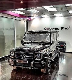 ceramicpro_official | by CeramicPro #ceramicpro #automotive #mercedes #paintprotection #uae