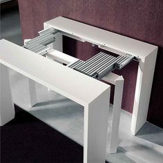 Goliath Expandable Console Dining Table