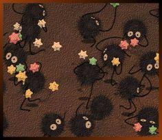 Tonari no Totoro - Dessiné par autre artiste