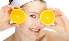 Alimentos antioxidantes para la vista