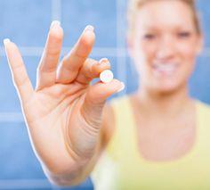 An Aspirin a Day Keeps the Doctor Away - Healthcare Basics