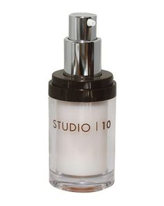 Youth Lift Glow-Plexion by Studio 10 Jennifer - CB staff A glowing review... This is far and away the most versatile product in my make up bag. It gives a really natural-looking (totally believable) glow to my skin, without being glittery or shine-inducing. If I'm having a 'good skin' day and don't want to wear any make up, I use it as a primer so my complexion looks a little more dewy. If I'm having a 'bad skin' day, I add a pump to my foundation, meaning I get full coverage.