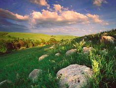 Flint Hills - Kansas