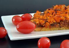 Triple-tomato-cobbler