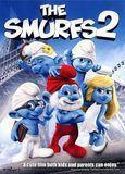 The Smurfs 2 [Includes Digital Copy] [UltraViolet] [DVD] [Eng/Fre/Spa] [2013]