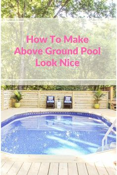 oberirdischer pool mit deck und whirlpool container above ground pool deck ideas swimming pools backyard inground backyard pool landscaping 134 best above images on pinterest in 2018 spa gardens