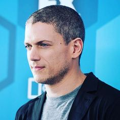 Wentworth @ the upfronts 2016 #wentworthmiller