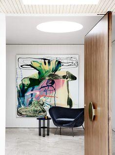 A Mid-Century Sensation by Mim Design | est living