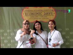 #LiveReport ECONOMIC DAYS (Day 1)