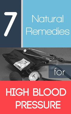 Natural ways to help High Blood Pressure and Hypertension? Here are 5 PROVEN #naturalremedies for High Blood Pressure that really work! | NaturalAlternativeRemedy.com
