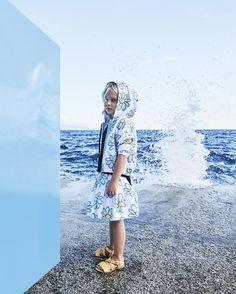3eee9478f MONNALISA Spring Summer 2017 #Monnalisa #fashion #kids #childrenswear  #newcollection #girl