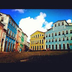 #Salvador #Bahia #Pelourinho