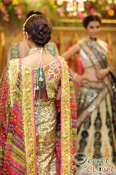 Ensemble boutique brought an entire array of exalted bridals by Nomi Ansari to Lahore with an exclusive two day trunk show showcasing the designer's latest 'Ishq' and 'Rang …
