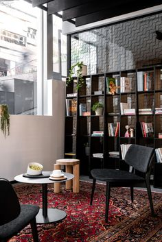Geyer has designed a functional and fun environment for Uber's new offices located in Perth, Australia. Tactile materiality and a casual Western Office Furniture, Modern Furniture, Furniture Ideas, Under Stairs Nook, Red Floor Lamp, Commercial Office Design, Workplace Design, Ergonomic Chair, Room Planning