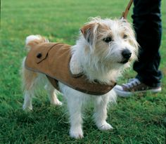How-To: Country Gent Tweed Coat