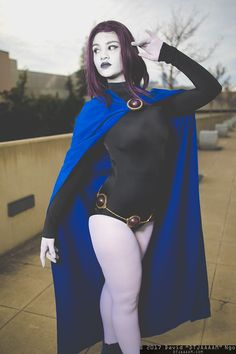 Raven cosplay for sale