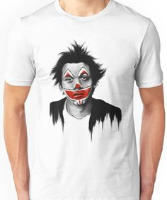 Clowns are creeping out the neighborhoods by being scary and weird but you don't have to be afraid! Get your Clown Hunter T-Shirt and let them know if them evil MOFU Clowns come down your way…