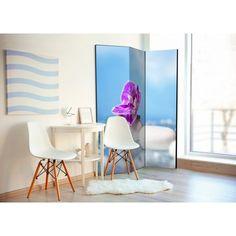 Decoration Originale, Pink Orchids, Ana White, Eames, Zen, Meditation, Chair, Furniture, Home Decor