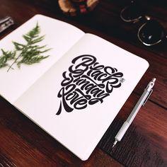 Hey everyone🤘 Black Sunday Love - lettering in heart-shaped specifically for @blacksundaynow  #ligaturecollective #lettering #typeofday #type #typegang #typematters #typespire #artoftype #50words #calligraphy #inspiration #inspiration #logo #typography #typostrate #tyxca #typecap #goodtype #brushtype #typetopia #lettering_co #greattype #goodtype #typetopia #thedailytype #goodtypography #type_matters #checkitout #bftype