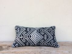 Vintage Ethnic Textile Cotton Hand Woven by orientaltribe11
