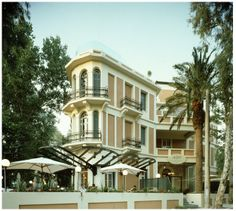 #Kefalari Suites' #building. Definition of class and elegance! #yeshotels #athens #greece #kifissia
