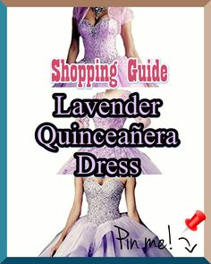Lavender Quinceanera gown - Essentially the most crucial preparation steps for any Quinceanera soiree, if not the most critical one, is the number of the Quinceanera dress. Lavender Quinceanera Dresses, Sweet Sixteen Dresses, Dream Party, Nice Dresses, Feminine, Gowns, Stylish, Celebrities, Shopping