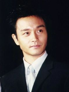 My sexy lovely Leslie Cheung - Gorgor张国荣