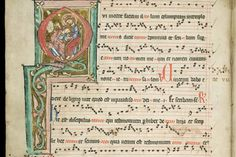 medieval sheet music - Google Search