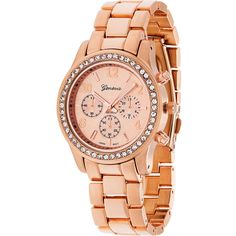 Cute watch. Priced great and would be a nice gift. http://www.overstock.com/6275582/product.html?CID=245307