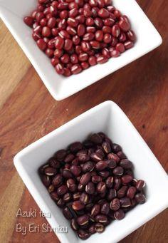 病気や花粉症に「ならない」体を目指す!小豆で体質改善 | レシピサイト「Nadia | ナディア」プロの料理を無料で検索