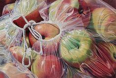 Cynthia C. Morris, CPSA - Colored Pencil Artworks