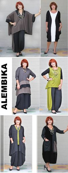 ALEMBIKA 2014 Fall/Winter collection -  still in stock and now with deep discounts #watersister