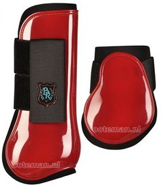 Why do I SOOO want these? BR red lucid open front and ankle boots  www.iconadeironchi.com