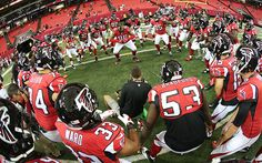 Check out the full playlist of songs Falcons players picked to be played in the Dome when they make big plays!