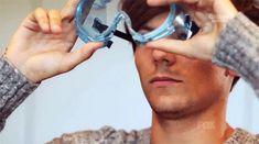 {GIF} LOL Lou......you make me smile :)