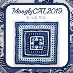 Block by Oombawka Design is geometric, clever, and so fun to watch come together! Get the patterns for this free CAL on Moogly! Crochet Blocks, Afghan Crochet Patterns, Crochet Squares, Granny Squares, Crochet Afghans, Crochet Granny, Moogly Crochet, Square Patterns, Ui Patterns