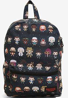Image result for stranger things backpack
