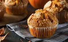 2 Point- Pumpkin Muffins (weight watchers)