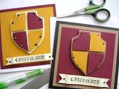 harry potter craft - Google Search