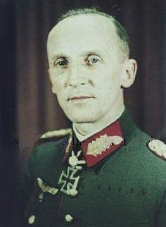 ✠ Hasso von Manteuffel (14 January 1897 – 24 September 1978)
