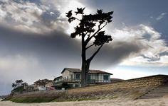 Cap Ferret - Allée de Bélisaire
