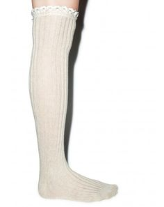 Women's Socks & Tights - Knee High, Ankle High, Thigh High | Dolls Kill