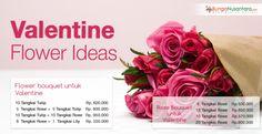 Banner promosi hari valentine