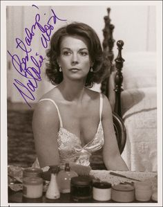 NATALIE WOOD: BIOGRAPHY, FILMOGRAPHY and Movie Posters