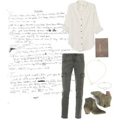 """""""Untitled #72"""" by coffeestainedcashmere on Polyvore"""