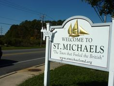 Things to Do in St. Michaels, Maryland